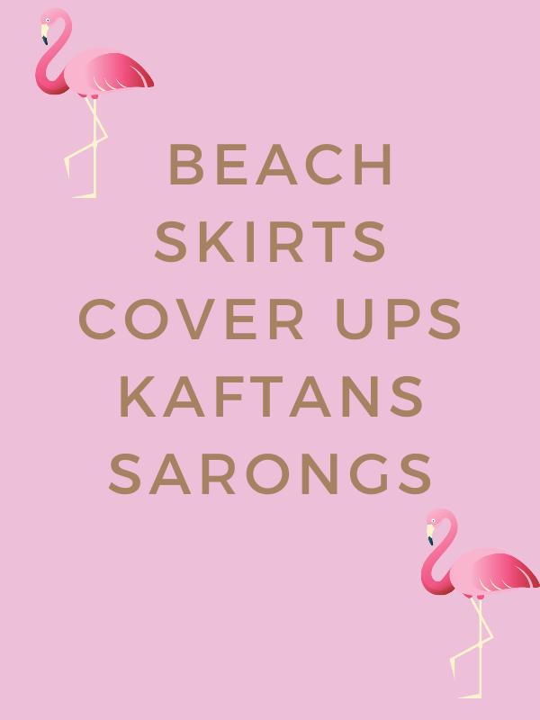 WRAP SKIRTS KAFTANS COVER UPS SARONGS (23)