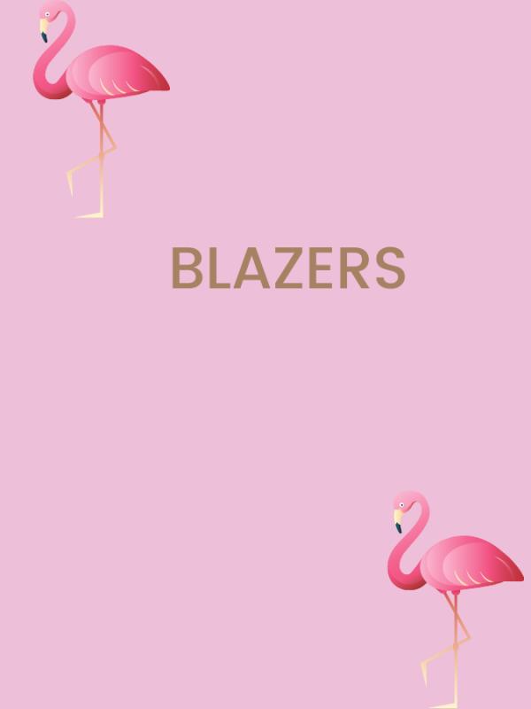 BLAZERS   (15)