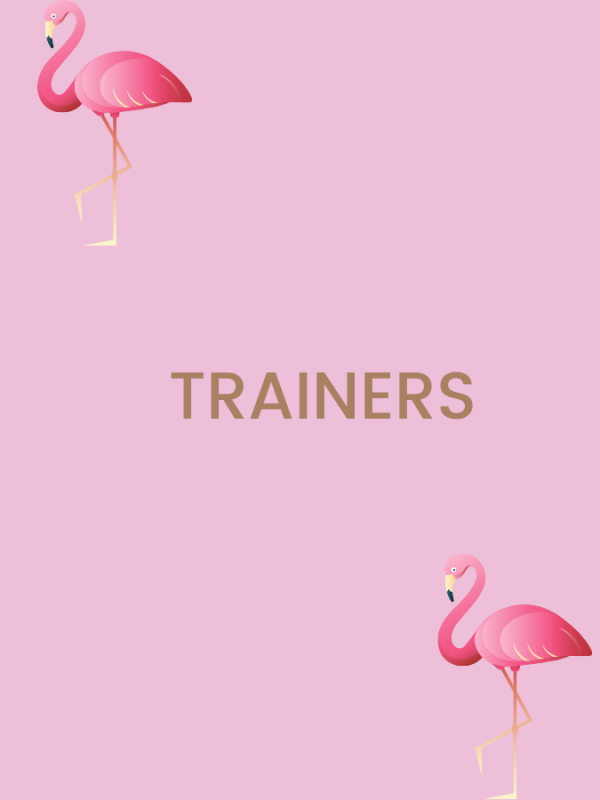 TRAINERS (1)